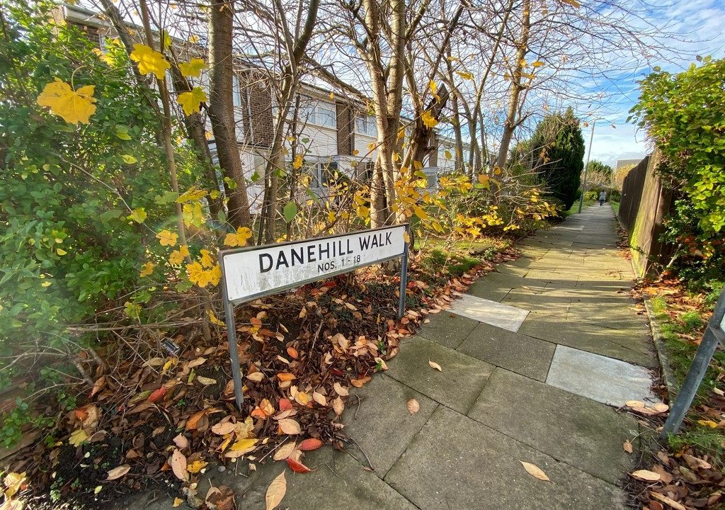 Danehill Walk, Sidcup